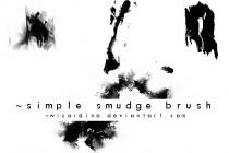 smudge brush photoshop cc download