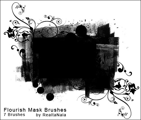 Brush preview